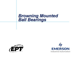 browning-mounted-ball-bearings