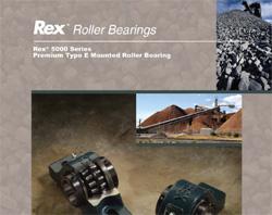 rexnord-5000-series-roller-bearings