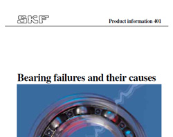 skf-bearing-failure-and-causes