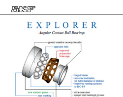 skf-explorer-ball-bearings